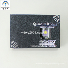 Acupuncture Bio-Energy Card / Anti-Radiation Bio-Energy Plastic Card