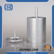 Car-Part Quality Aluminum Oil Filter Housings From ISO Factory