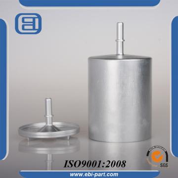 Car-Part Quality Aluminium-Ölfiltergehäuse von ISO Factory