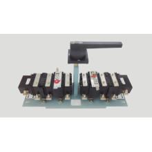 Hh15PS (QSS) Hh15PS (QPS) Serie Hh15as (QAS) Interruptor de Doble Toma
