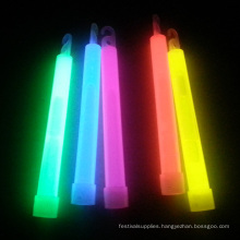 rainbow glow sticks