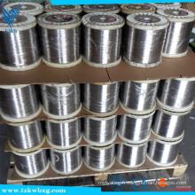 ASTM A276 étirage à froid et fil de soudure en acier inoxydable AISI202 brillant