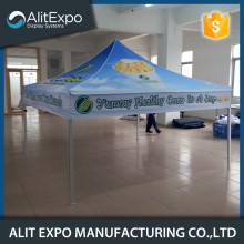 Portable aluminum outdoor function canopy tent