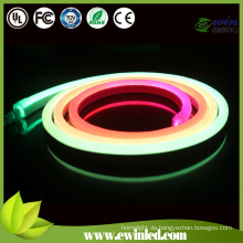 24V 15 * 26mm Digital RGB LED Neon Flex mit SMD 5050