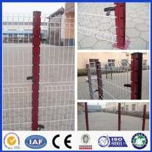 Cheap fence panel ( factory & exporter )