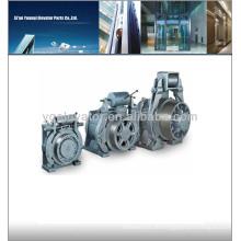 Aufzug Gearless Synchron Elektromotor, Motoren verwendet Aufzüge