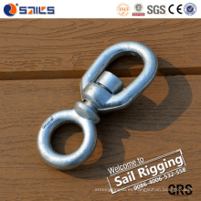 Rigging Chain Swivel con ojos y ojos