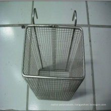 Metal Wire Hanging Basket(Factory)