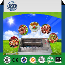 BBQ Gas Grill Machine Rotating Grill Machine Electric Rotary Grill