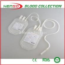 Bolsa de sangre Henso CPDA