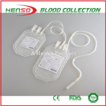 Henso CPDA Blood Bag