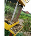 Wasserdichte Solar Bug Zapper Poutdoor Mosquito Lampe Solar Insektizid Lampe