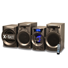 Hi-fi multimedia Active speaker system