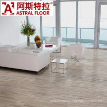 Deep Eir Natural Wood Grain Gery Color WPC Flooring