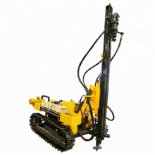 200m Depth Tractor Mounted Water Well Drilling Rig