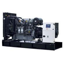 500Kva Perkins Engine With Stamford Diesel Generators