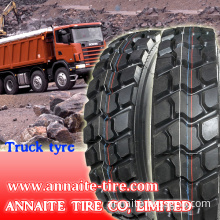 Discount Radial Truck Tires Suitable for Coal Mine