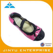 Chaussures à lacets Ballet Flat 2013