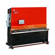 Máquina de corte e dobra (WLSH-I)