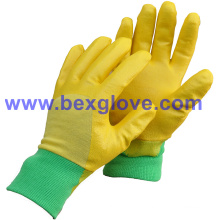 Child Garden Gloves