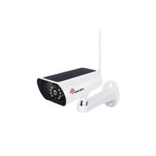 4G SIM Card Solar IP Camera Waterproof