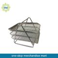 Metal mesh file holder cheap