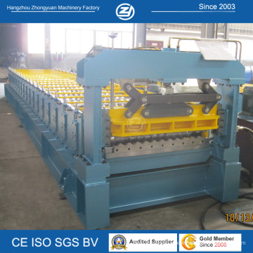 China Roof Roll Forming Machine for Sale