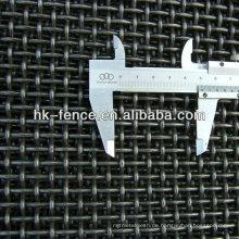 Gekräuselte Maschendraht- / Schlamm-vibrierender Bildschirm-Stoff