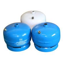 Steel Gas Tank&LPG Gas Cylinder (AS-LPG-0.5KGA)
