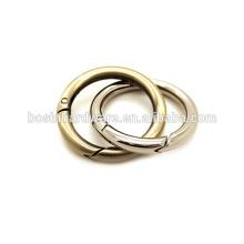 Мода высокого качества металла O кольцо Карабин