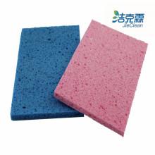 Esponja de celulose de absorção de água mágica