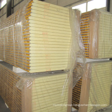Polyurethane Thermal Insulation Sandwich Panel for Wall Panel