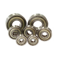 High Speed Deep Groove Ball Bearing