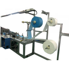 Made In China Full Auto Disposable Inner Or Out Ear loop Non-woven Fabric Face Mask Machine