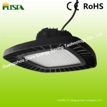 Lumière élevée de baie de 150W LED avec la puce de Nichia