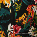 2020 New Print Rayon Spun Viscose Fabric 30/68