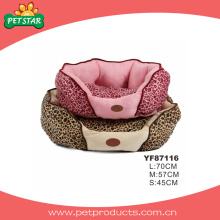 Heated New Wholesale Dog Beds. Pet Bed (YF87116)