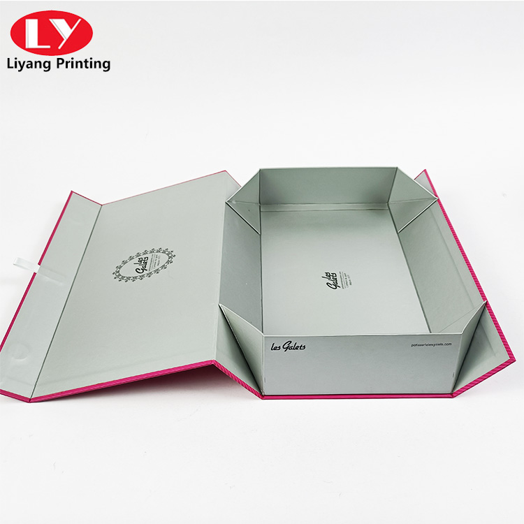 Big Packaging Box