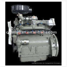 Motor a Gás a Gás com 4 Cilindros