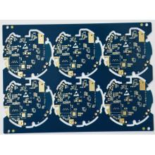 Medical testing equipment circuit boards
