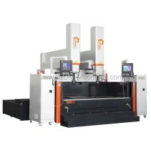 Doble husillo CNC Die EDM Sinker Machine DM1880K-II