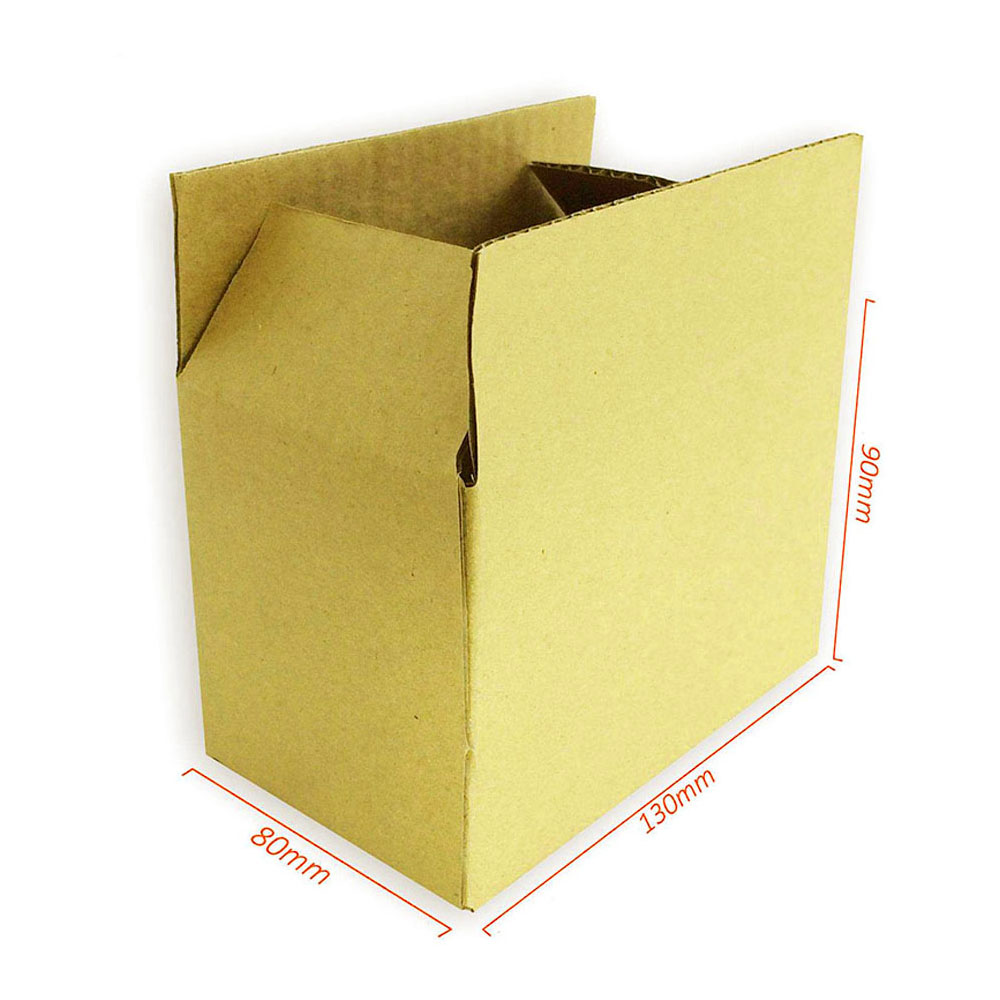 High-grade yellow carton