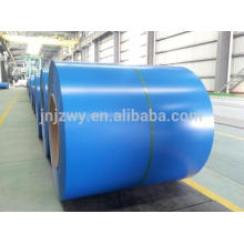 Feuille en aluminium de haute qualité fabriquée en Chine