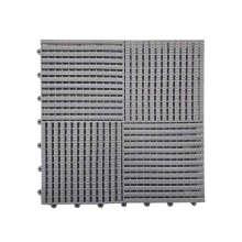 High Quality 100% PVC Grid  Non Slip Hollow and Drainage Vinyl Bath Washroom Indoor Mats