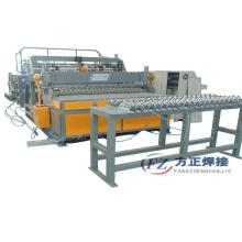 Diamond Mesh Machine In vendita