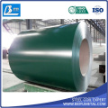 Bobina de acero galvanizado prepintado PPGI PPGL CGCC