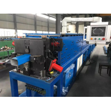 Automatic Roofing Downpipe Roll Forming Machine