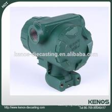 Dongguan cnc machining water pump zamak die casting maker
