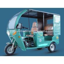 Cadeira de rodas para deficientes de gás de Shanghai Brother Medical