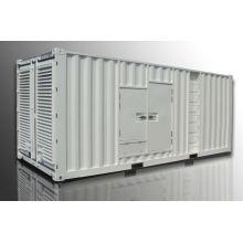 Groupe électrogène de type conteneur 600kw avec moteur diesel Cummins